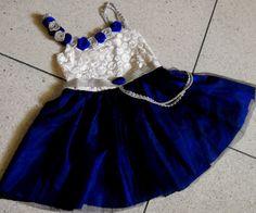 gaba collection....:  Designer velvet baby frock  www.gabacollection....