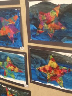 More Eric Carle - Draw Me a Star