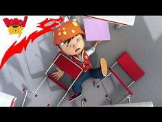 BoBoiBoy TERBARU Season 3 Episode 13: Kad Kredit Kejahatan FULL