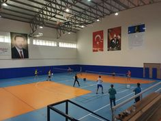 Para Badminton Camps In Turkey. We organizated with large team and reliable our company. Our sports organizer company sports city Antalya in Antalya Turkey offers you the best service and prices for winter football camps in Antalya. Callus. Visit our web page for winter football camps in Antalya Sports Organization, Camping Organization, Football Field, Sports Training, Badminton, Antalya, Best Hotels, Basketball Camps, Turkey