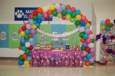 Daddy Daughter Dates, Father Daughter Dance, School Dance Decorations, Candy Land Theme, Dance Themes, School Fundraisers, Disco Party, School Dances, Candy Party