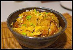 Katsudon (receta)