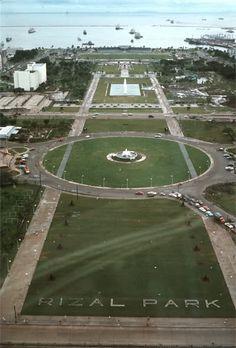 Nostalgia Manila - cartoons, tv shows, videos, retro pop culture Manila, Rizal Park, Philippine Architecture, Jose Rizal, Filipino Fashion, Philippines Culture, Time Of Our Lives, Nostalgia, Glorious Days