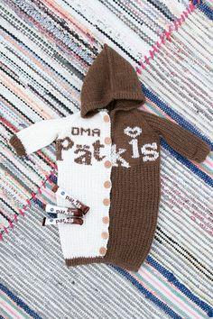 Oma Pätkis -nuttu Novita 7 Veljestä | Novita knits Diy Crochet, Christmas Stockings, Baby Kids, Winter Hats, Men Sweater, Holiday Decor, Creative, Handmade, Inspiration