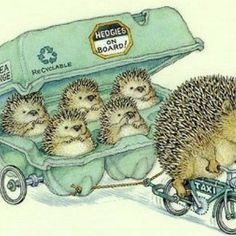 Oh yes, taxi please - by Bob Fleming.