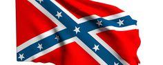ISIS Backs South Carolina, Will Also Fly Confederate Flag