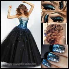 #boutique #trendy #fashiondiary #instadaily #simplydapper #onlineshopping #swag #ootd #onlineshopping #trendy #fashiondiary #instadaily #simplydapper #prom2014 #bling #ballgown #quinceañera #paparazzi #blue #black