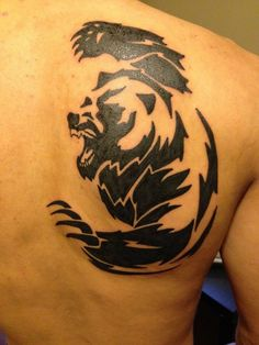 50 the Best Tribal Tattoos Designs and Ideas