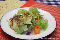김진옥 요리가 좋다 :: 알아두면 유용한 샐러드 드레싱 4가지 *^^*