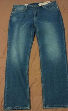 Check out NWT Levis 541 jeans size 36x30 New Athletic Fit  #Levis #Athleticfit http://www.ebay.com/itm/-/262887056990?roken=cUgayN&soutkn=WFiul8 via @eBay