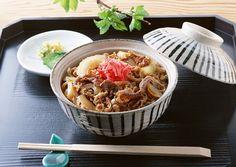 O que aconteceria se você comesse apenas Gyudon por 3 meses? (Com receita tradicional)