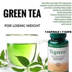 Nu Skin Green Tea Capsules For Losing Weight One Capsules = 7 cups Exp Green Tea For Weight Loss, Weight Loss Tea, Fast Weight Loss, Nu Skin, Diet Plans To Lose Weight, How To Lose Weight Fast, Losing Weight, Green Tea Capsules, Speed Up Metabolism