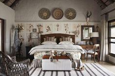 HOTEL DEL DÍA - Singita Castleton, Reserva Privada de Sabi Sands, Sudáfrica http://buff.ly/1iz7EdV #lujo #safari #africa