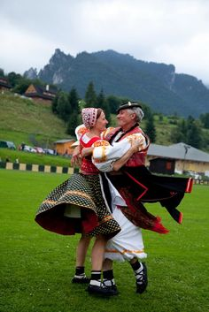 Folk Costume, Costumes, Folk Clothing, Ethnic Dress, Eastern Europe, People Around The World, Folklore, Celtic, Hipster