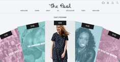 The Pool - The Pool makes interesting, inspiring, original content for busy women.