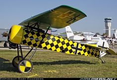 Fokker D-VIII