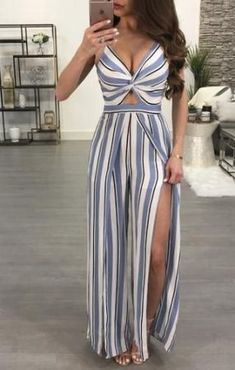 Trendy how to wear dresses pants ideas Romper Pants, Pants Outfit, Jumpsuit, Look Fashion, Girl Fashion, Fashion Dresses, Chic Outfits, Summer Outfits, Girl Outfits