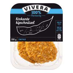 AH Krokante schnitzel