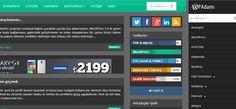 WordPress Menü düzenine ekstra içerik eklemek - WpAdamı