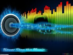 Never Stop The Music