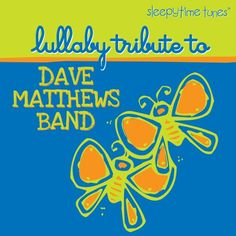 Sleepytime Tunes: Lullaby Trib Dave Matthews Cc Ent / Copycats http://www.amazon.com/dp/B001TITG84/ref=cm_sw_r_pi_dp_7aEcub0WZCXKZ