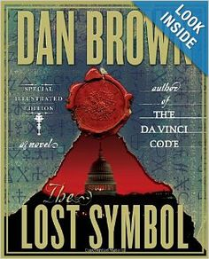 Book: The Lost Symbol: Special Illustrated Edition by Dan Brown