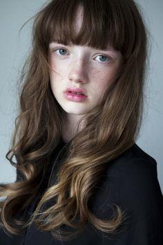 kiwimodels:  Amberley Colby @ N Models