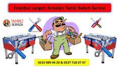 Langırt Tamiri İstanbul & Jetonlu Oyun Makinaları Tamiri   İletişim : 0212 565 10 17 & 0537 718 07 47