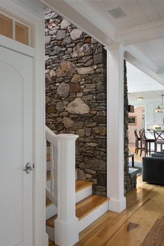 About Fireplace On Pinterest Wood Stoves Stairs And Land 39 S End