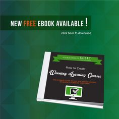 Free eBook: How to Create Winning eLearning Courses
