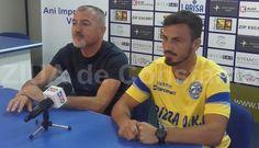 Nou-promovata in Liga a 3-a de fotbal SSC Farul Constanta debuteaza vineri, 1 septembrie, in campionat, intalnind in deplasare FC Voluntari II. Antrenorul principal al echipei de pe litoral, Petre Grigoras, ...