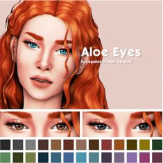 The Sims 4 Skin, The Sims 4 Pc, Sims Four, Sims 4 Mm, Los Sims 4 Mods, Sims 4 Body Mods, Sims 4 Challenges, Teen Girl Hairstyles, Sims 4 Cc Eyes