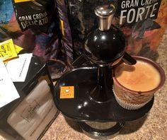 Filicori Espresso: Coffee Shooter