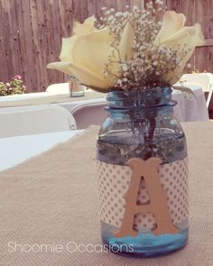 Avery's Vintage First Birthday  | CatchMyParty.com