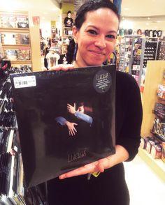 The new album GOOD GRIEF by Lucius is amazing! #Lucius #goodgrief #music #vinyl #recordcollector #vinyladdict #newmusicfriday #newburycomicsnatick #newburynatick #newburycomics #natickmall #natick by newburycomicsnatick