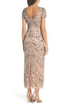 Find and compare Pisarro Nights Beaded Longline Gown (Regular, Petite & Plus Size) across the world's largest fashion stores! Brides Mom Dress, Mother Of The Bride Dresses Long, Mother Of Bride Outfits, Mothers Dresses, Mother Of The Bride Fashion, Mother Bride, Mob Dresses, Fashion Dresses, Short Sleeve Dresses