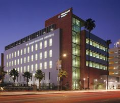 The Saban Research Institute of Children's Hospital Los Angeles - © RMA Photography