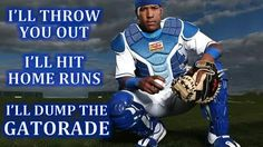 How awesome is Salvy??!!! www.crowleyfurniture.com