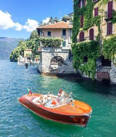Nesso, italy (europe) © fabio italy travel, places to travel, italy vacat. Places To Travel, Places To See, Travel Destinations, Travel Tours, Holiday Destinations, Nesso Italy, Genoa Italy, Toscana Italy, Sorrento Italy