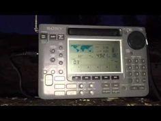 DXpedition: AIR Chennai 4920 kHz India