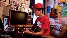 PROUD OF AUSTIN CARTER MAHONE   #KCA #VoteUKMahomies