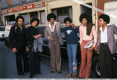 Early Years > The Jackson 5 / The Jacksons > TV Apperances > Top A Joe Dassin - Michael Jackson Photo (9934918) - Fanpop