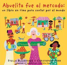 Abuelita Fue Mercado