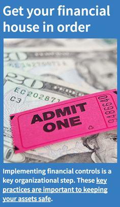 Get smart -- financially! #PTObootcamp