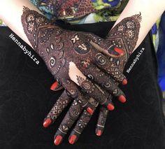 Dulhan Mehndi Designs, Kashees Mehndi, Rose Mehndi Designs, Stylish Mehndi Designs, Mehndi Design Photos, Wedding Mehndi Designs, Beautiful Henna Designs, Simple Mehndi Designs Fingers, Mehndi Designs For Hands