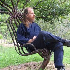Living chair...