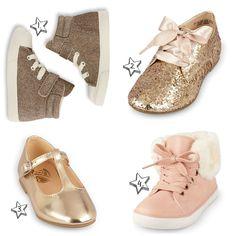Kid's shoe gift ideas