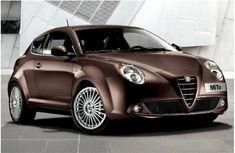 2018 Alfa Romeo Mito Redesign And Release Date