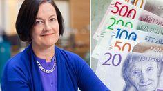 Experten varnar för nya pensionstabben | Dina pengar