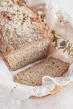 HEALTH | Hacer una tabla comparativa con los distintos tipos de panes (de centeno, de trigo, integral...) asi como las versiones en pan de molde